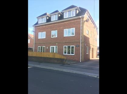1 Bed Flat, Claremont Court, PO11