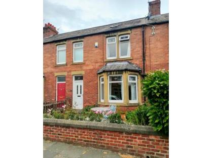 4 Bed Terraced House, Olympia Gardens, NE61