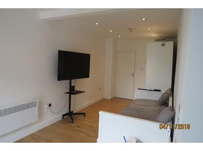 Room in a Shared House, West Hill, HA9