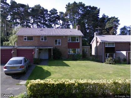 Room in a Shared House, Roundway Close, GU15