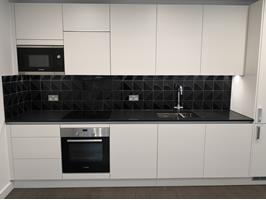 Morden Fitted Kitchen