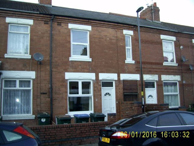 Coventry - Room in a Shared House, Caludon Road, CV2 - To