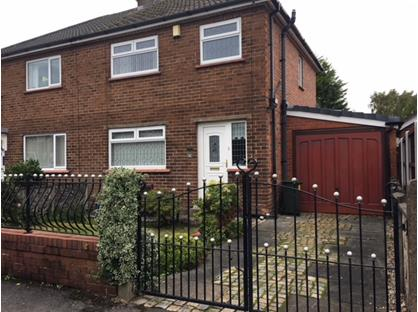3 Bed Semi-Detached House, Hill View Drive, PR7