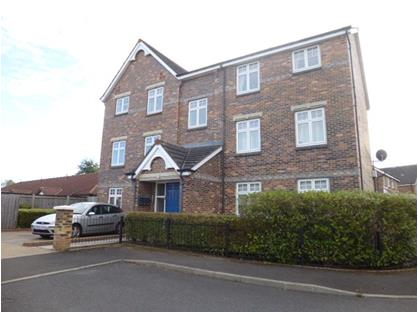 2 Bed Flat, Rowan Court, DL16