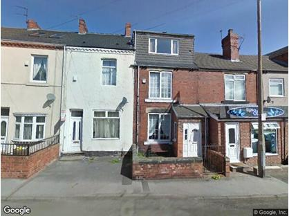 3 Bed Terraced House, High Street, S63