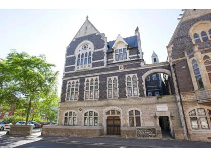 1 Bed Flat, Ladywell Annexe, CT16