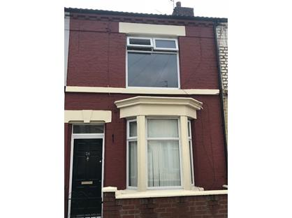 3 Bed Terraced House, Parkinson Road, L9