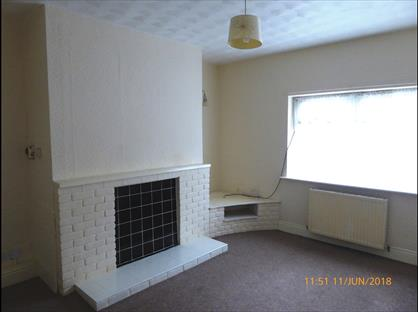 2 Bed Terraced House, North Road West, TS28