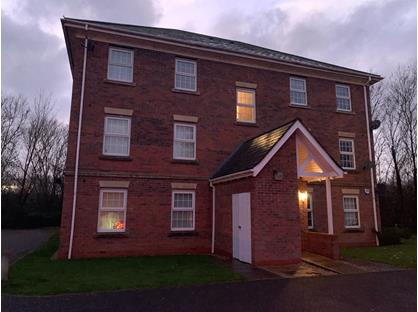 2 Bed Flat, Meadow Rise, CV7