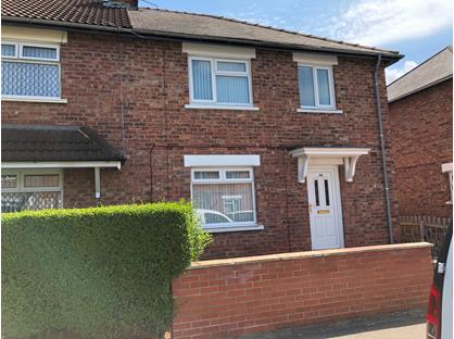 3 Bed Semi-Detached House, Greta Road, TS20