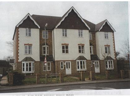 1 Bed Flat, Tamar Way, OX11