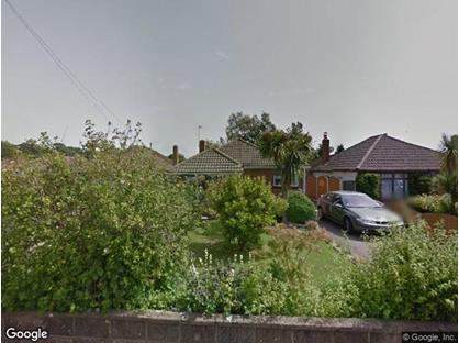 2 Bed Bungalow, Stanley Road, SO45