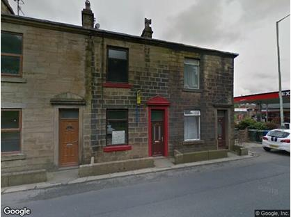 2 Bed Terraced House, Market Street, OL13