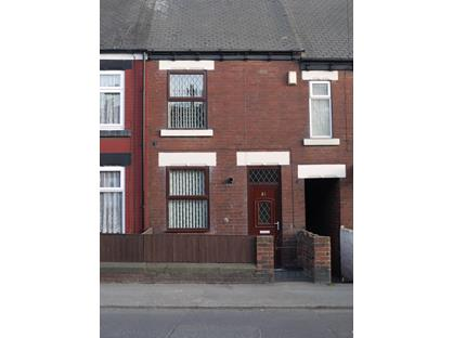 2 Bed Terraced House, Wath Road, S63