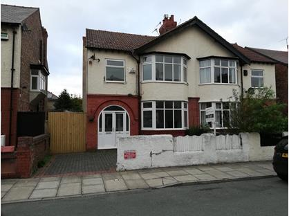 4 Bed Semi-Detached House, Manor Road, CH47