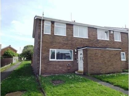 2 Bed Terraced House, De Walden Square, NE61