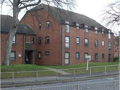 2 Bed Flat, Leighswood Court, WS9
