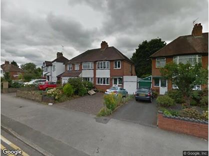 Room in a Shared House, Union Road - Shirley - Solihull - B9, B90