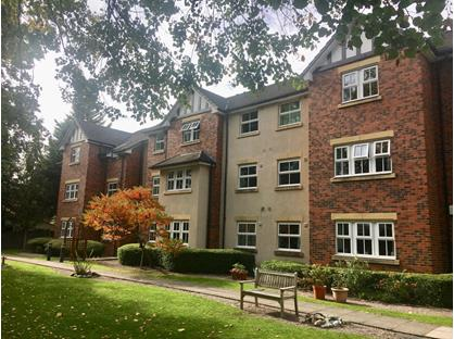 2 Bed Flat, London Road South, SK12
