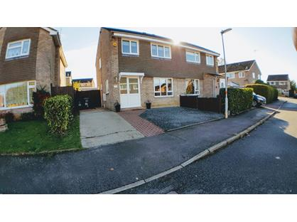 3 Bed Semi-Detached House, Navisford Close, NN14