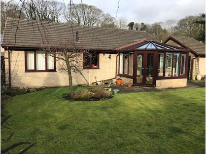 2 Bed Bungalow, The Coppice, SK23