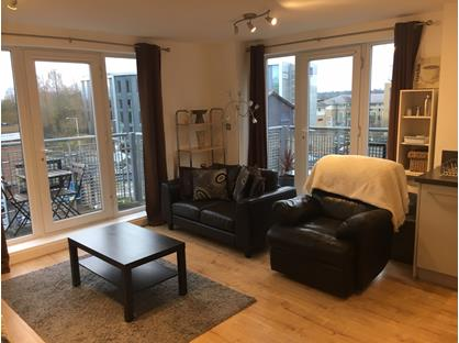 2 Bed Flat, High Street, UB8