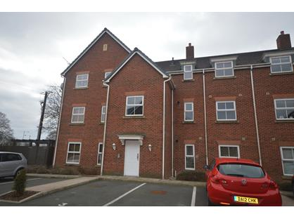 2 Bed Flat, Marchwood Close, BL6