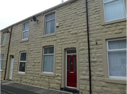 2 Bed Terraced House, Spring St, BB1