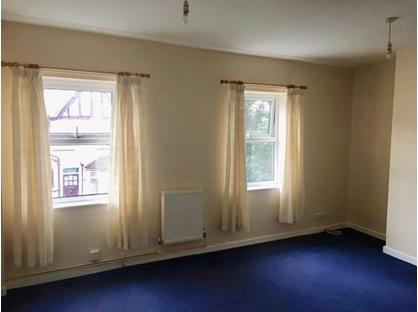1 Bed Flat, Boyne Road, EX9