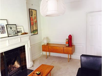 3 Bed Flat, St. Andrews Mansions, W1U