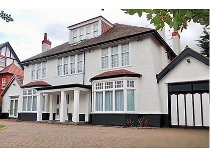 6 Bed Detached House, Birkenhead Road, CH47