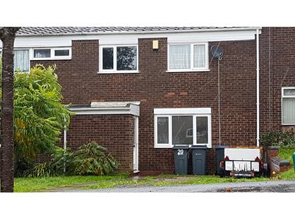 4 Bed Terraced House, Mashie Gardens, B38