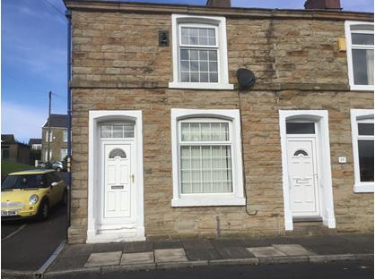 2 Bed Semi-Detached House, Rycliffe Street, BB12