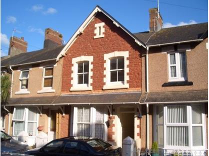 2 Bed Terraced House, Upper, TQ2