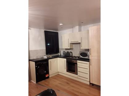Room in a Shared Flat, Middleton, M24