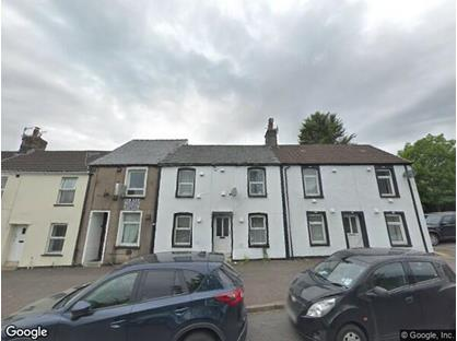 2 Bed Terraced House, River Street, CF37