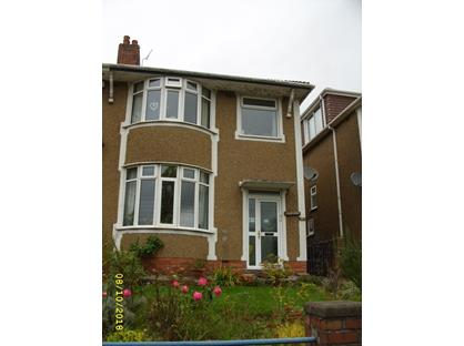 3 Bed Semi-Detached House, Pengam Road, CF82