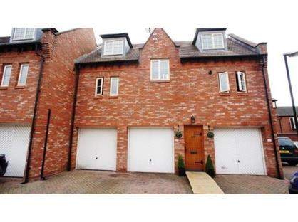 3 Bed Semi-Detached House, Butts Green, WA5
