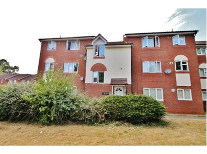 1 Bed Flat, Flaxfield Court, RG21