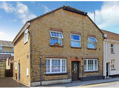 2 Bed Semi-Detached House, Chapel House, HP23