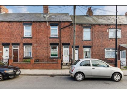 3 Bed Terraced House, High Street, S72
