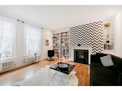 2 Bed Flat, Beaufort Mansions, SW3