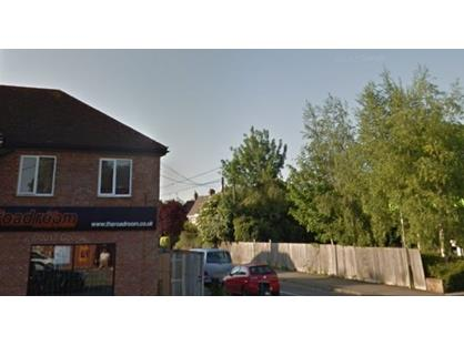 1 Bed Flat, Sherwood Road, OX11