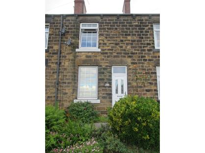 2 Bed Terraced House, Snydale Road, S72