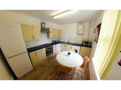 Room in a Shared House, Barrington Road, L15