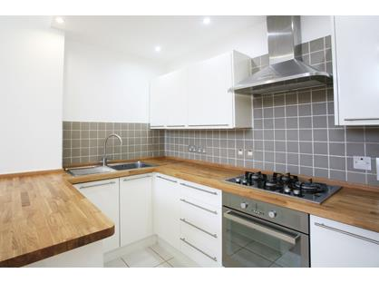 2 Bed Flat, Garlinge Road, NW2