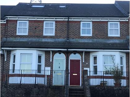 4 Bed Terraced House, Dacre Gardens, BN44