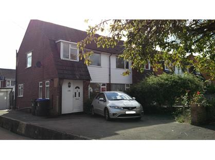 3 Bed Semi-Detached House, Northwood Ave, GU21