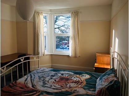 Room In A Shared House Northampton Nn2