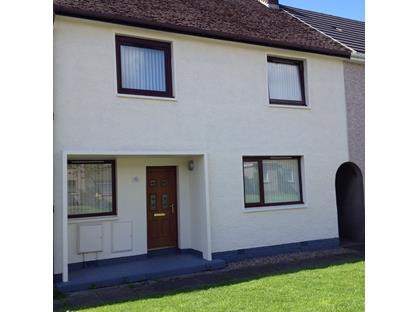 3 Bed Terraced House, Baird Hill, G75